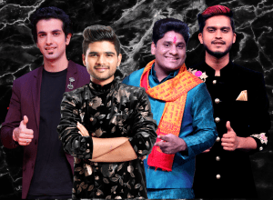 Indian Idol Reloaded Tour – Black Friday Special