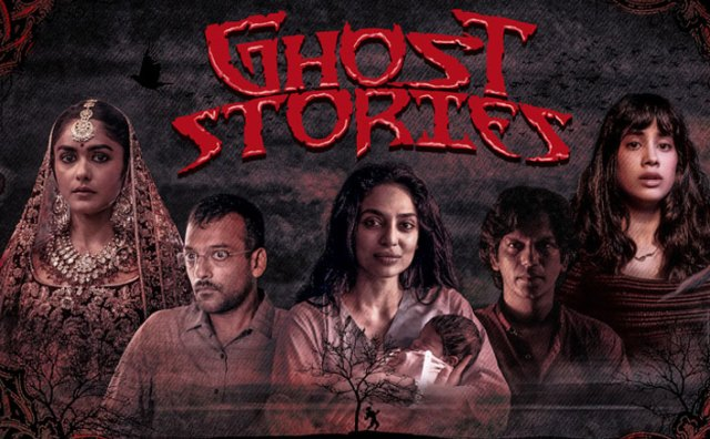 Ghost Stories Review