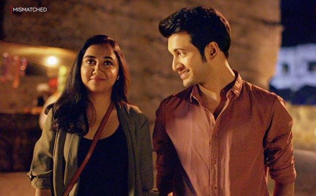 Mismatched Review | Netflix India