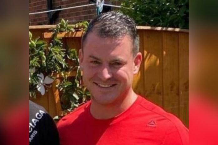 The Bolton News: Victim Steven McMyler