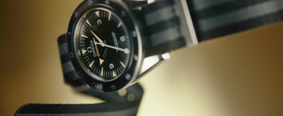 OMEGA reveals the new 007 watches
