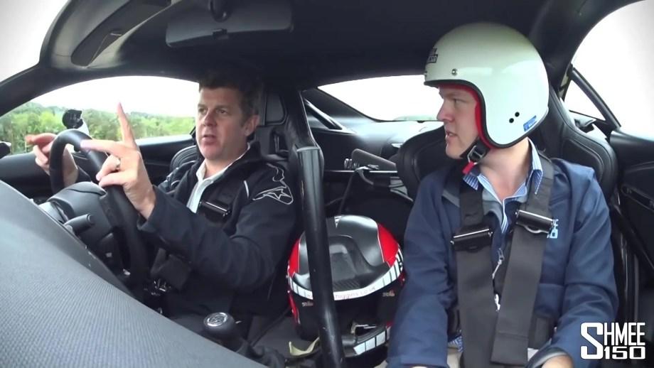 Aston Martin DB10 Walkaround & Drive