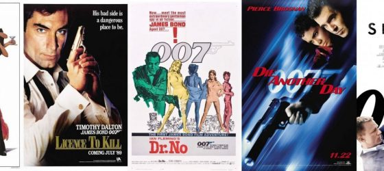 HULU to offer James Bond films in 4K Ultra-HD