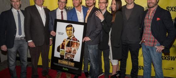 Docu-drama 'Becoming Bond' premieres at SXSW festival