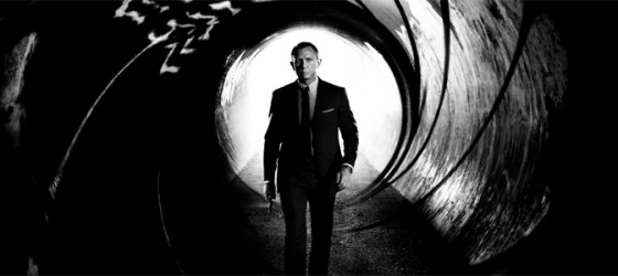 Five studios compete for 007 distribution rights