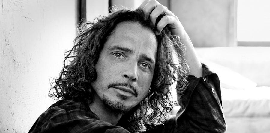 Singer Chris Cornell dies aged 52