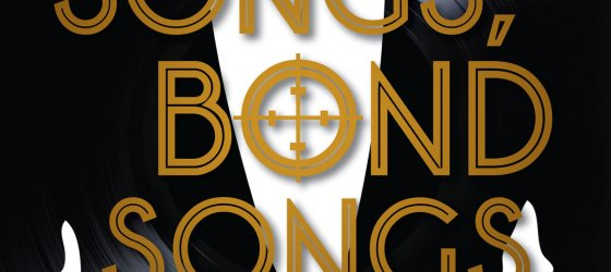 Curry Cuts revisits Bond Songs