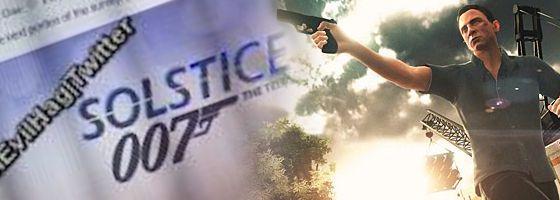 Fake leak? Telltale Games rumoured to make Bond game