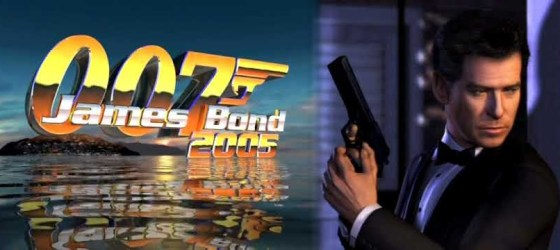 Footage of cancelled 007 videogame surfaces