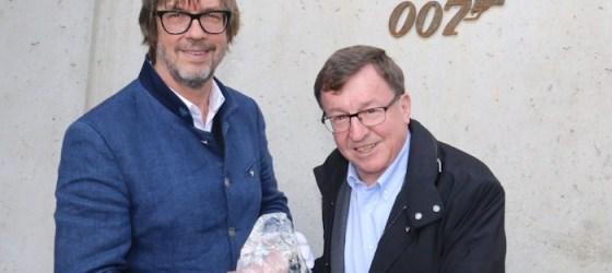 Cine Tirol Award an Jakob Falkner