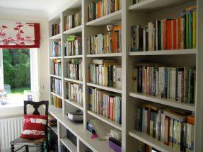 bespoke bookcases farnham