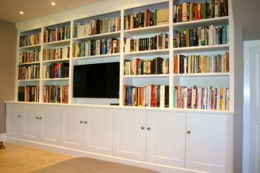 Media Furniture in Surrey