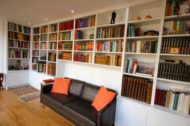 bespoke library