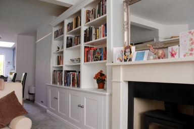 Shelving and Cupboard Storage