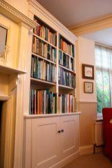 alcove cabinet