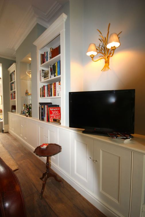 alcove units Wandsworth