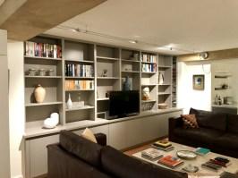 Media Furniture Unit