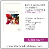 Le livre L\'éveil intellectuel des enfants