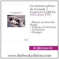 """""""LES FEMMES PILOTES DE FORMULE 1"""" par Frederick Llorens Banniere-v-14091"""