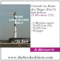 Le livre Ostende La Reine des Plages (Part 2)