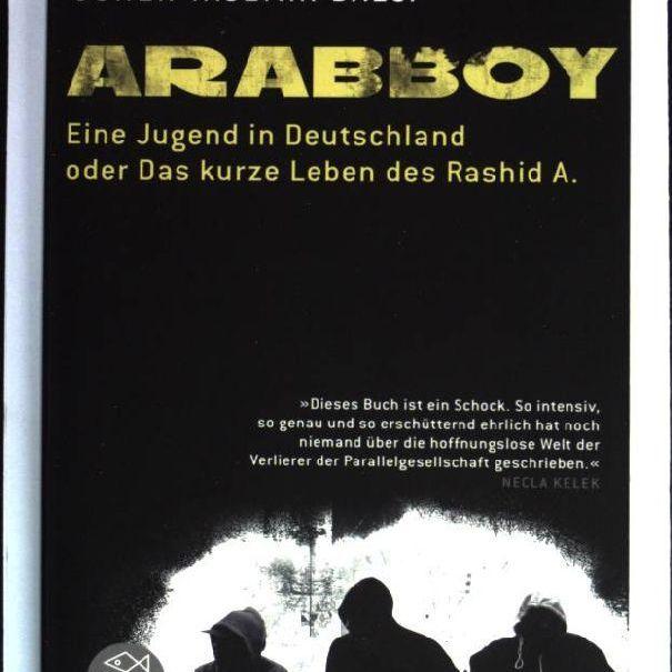 """""""Arabboy"""" bei Amazon"""