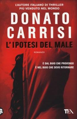 L'ipotesi del male Donato Carrisi