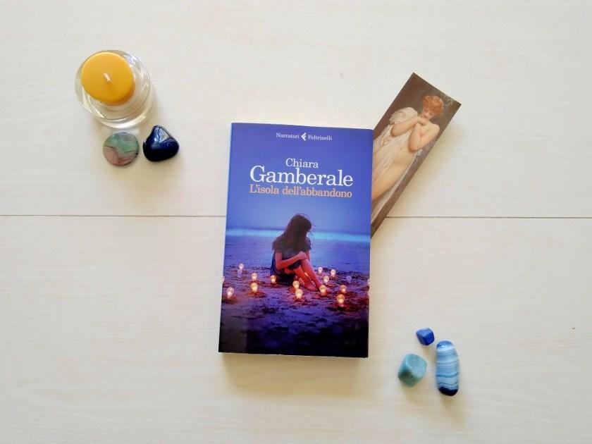 Chiara Gamberale L'isola dell'abbandono