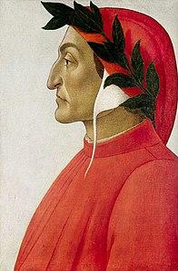 Padova e i libri Dante