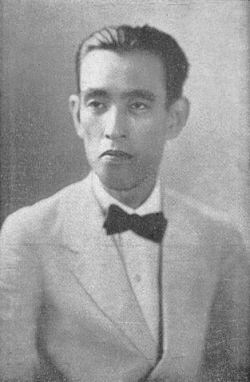 Nagai Kafū