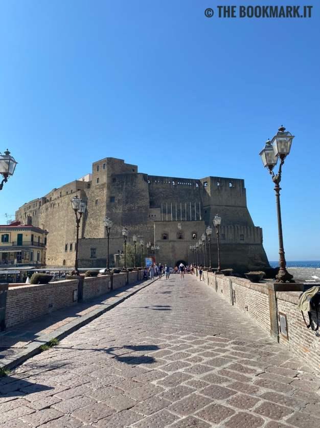 Napoli: un viaggio a cuore aperto
