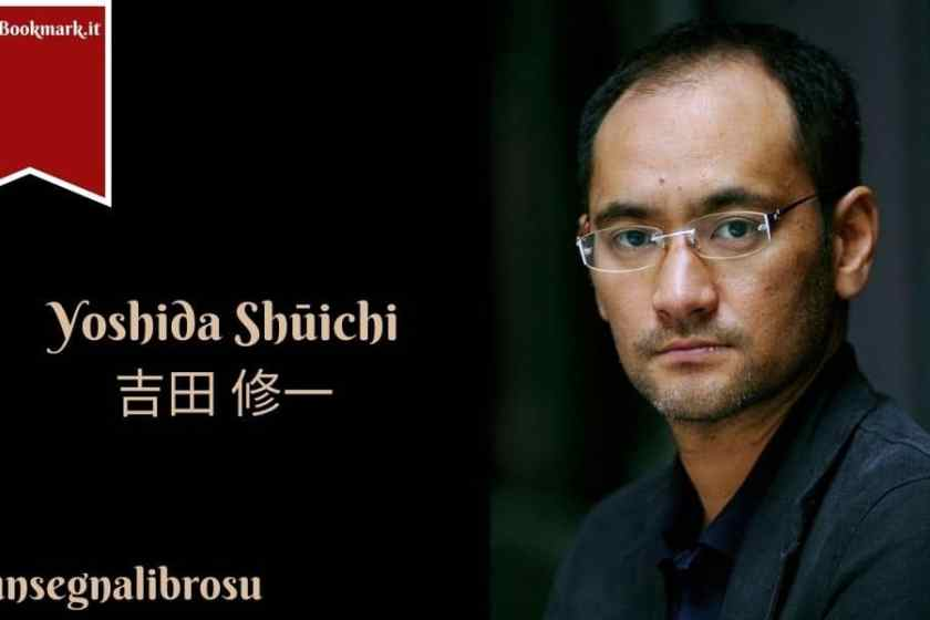 Yoshida Shūichi