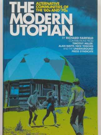 Utopias, Dystopias, & Apocalypse