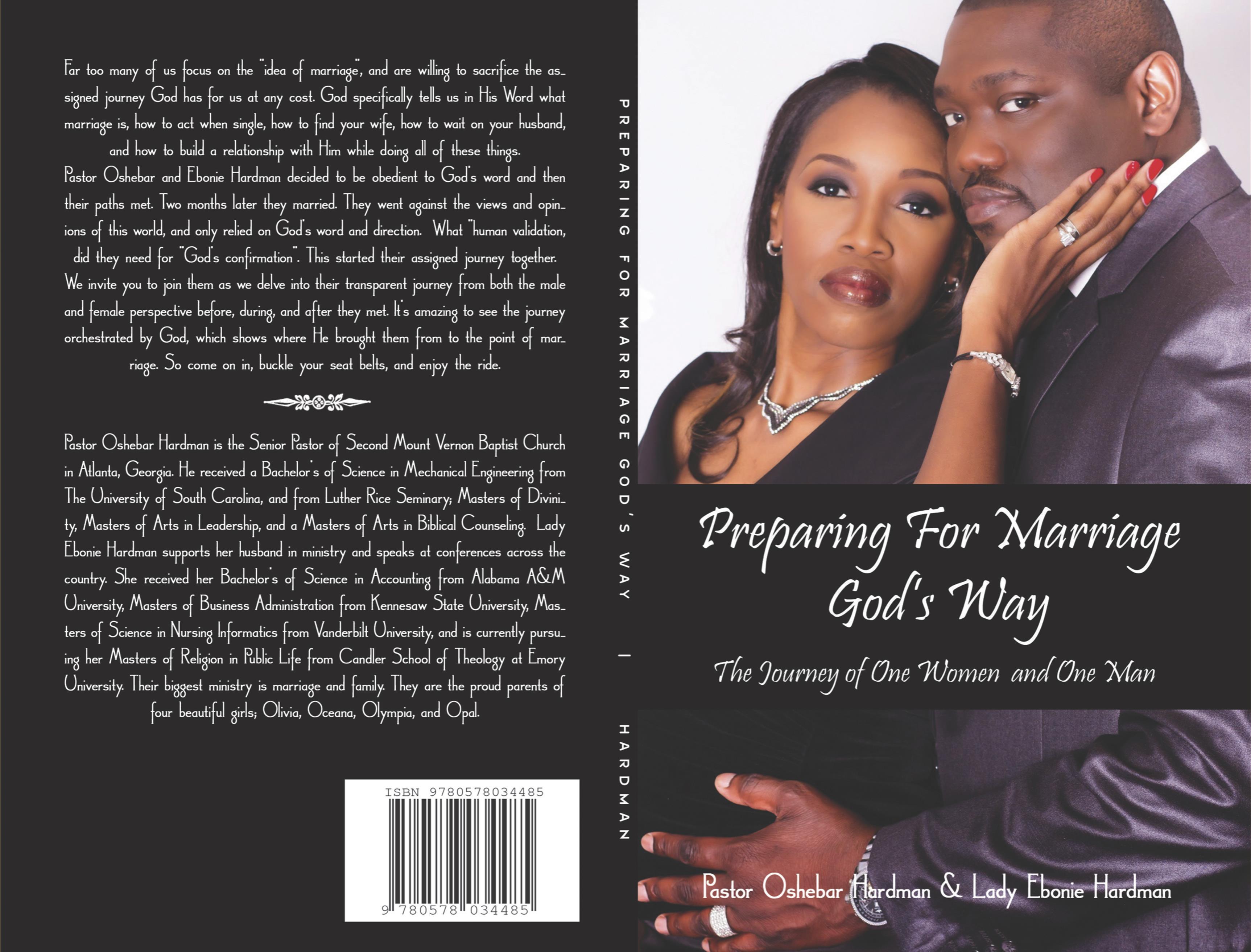 Preparing For Marriage God S Way By Ebonie Hardman 14