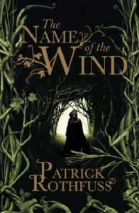 Book Review: The Name of the Wind: The Kingkiller
