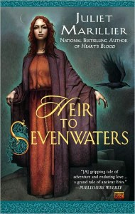 Heir to Sevenwaters (US)
