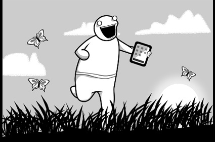 From The Oatmeal