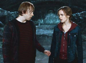 Harry Potter and The Book Smugglers |