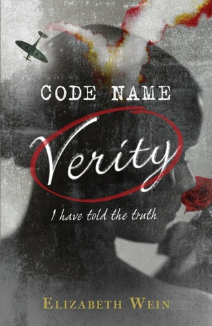 Book review code name verity by elizabeth wein i fandeluxe Gallery