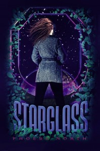 Starglass (Front Cover)