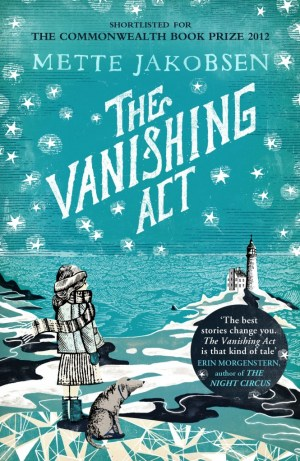 Vanishing Act UK