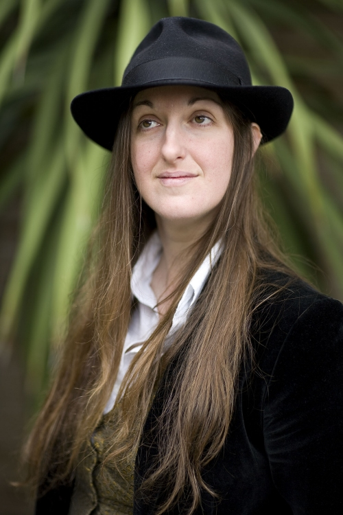 Cuckoo Song: Frances Hardinge on Inspirations & Influences |