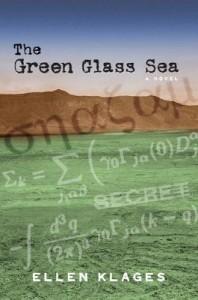 Green Glass Sea