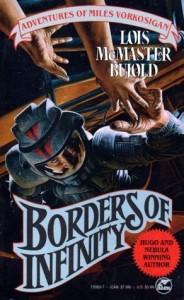 Borders of Infinity (original)