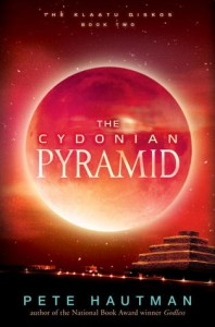 The Cydonian Pyramid