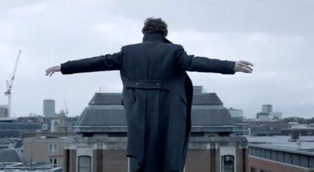 Sherlock (reichenbach fall)