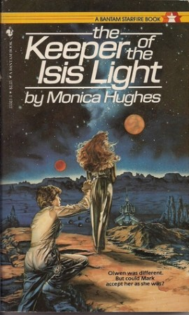 Keeper of the Isis Light (3)
