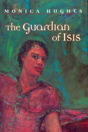 Guardian of Isis