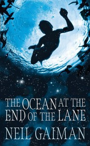 The Ocean at the End of the Lane (UK)