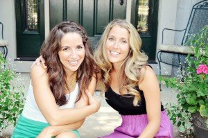 Lisa & Laura Roecker