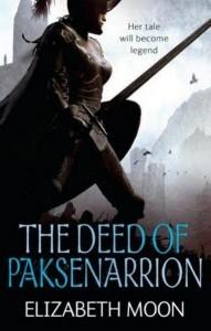 Deed of Parksenarrion